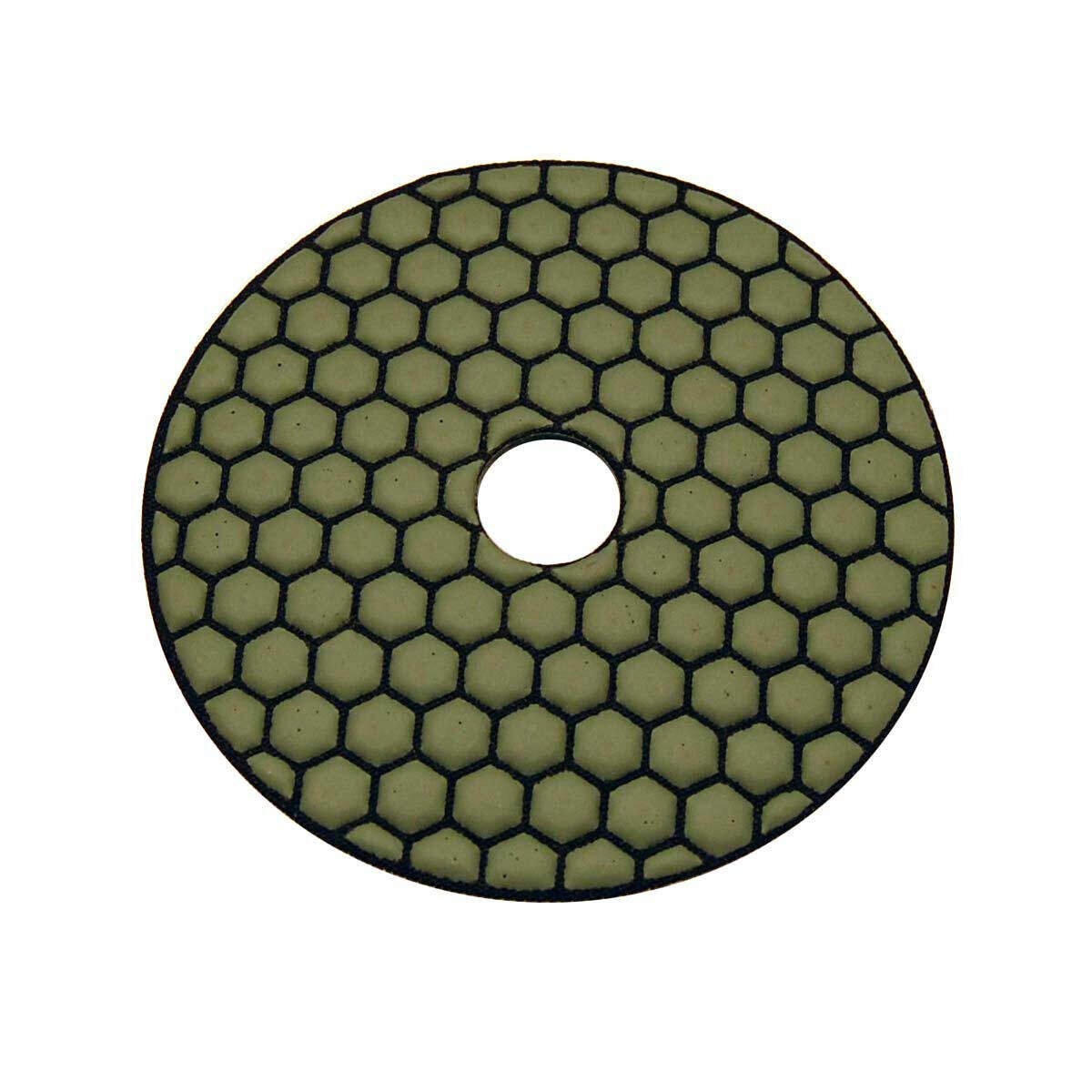 Contractors Direct Dry Diamond Polishing Pads