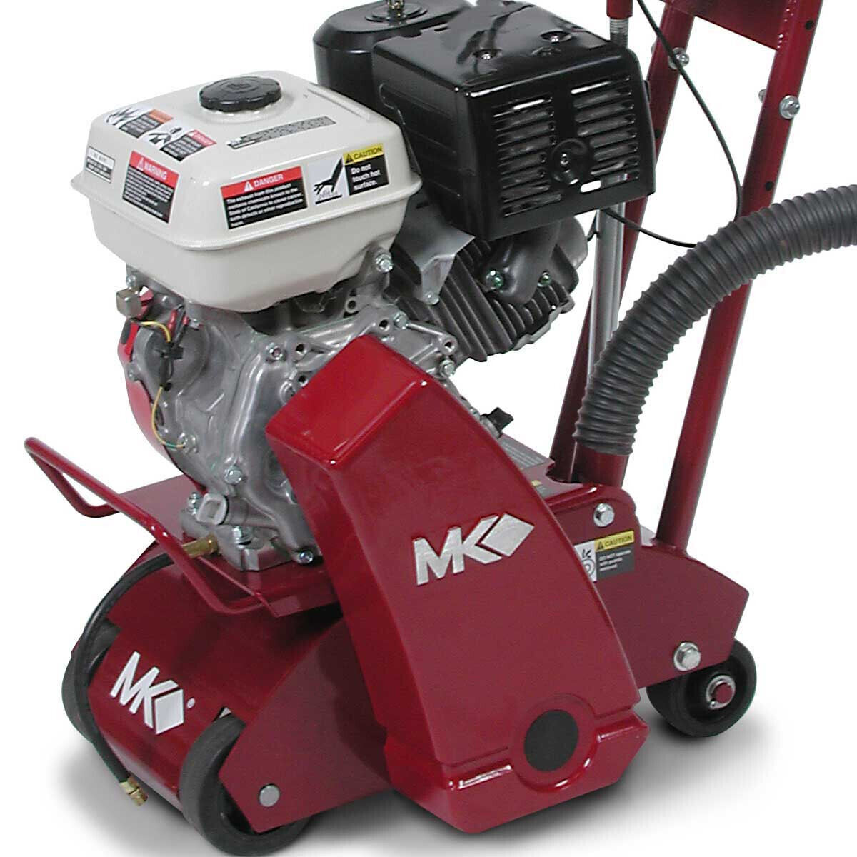 MK Diamond Gas 8 inch Scarifier