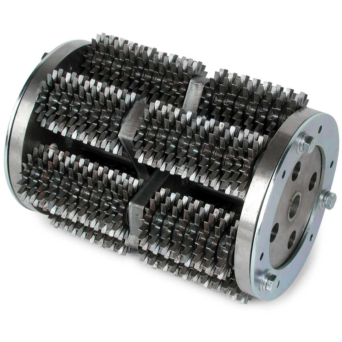 8 inch MK Diamond Scarifier Cutting Wheels