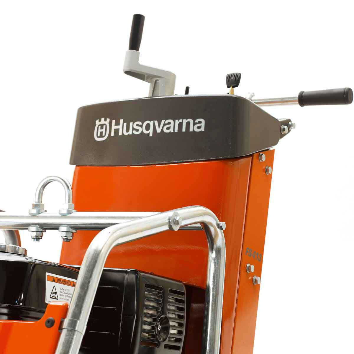 Husqvarna FS413 Handle with Lifting Eye