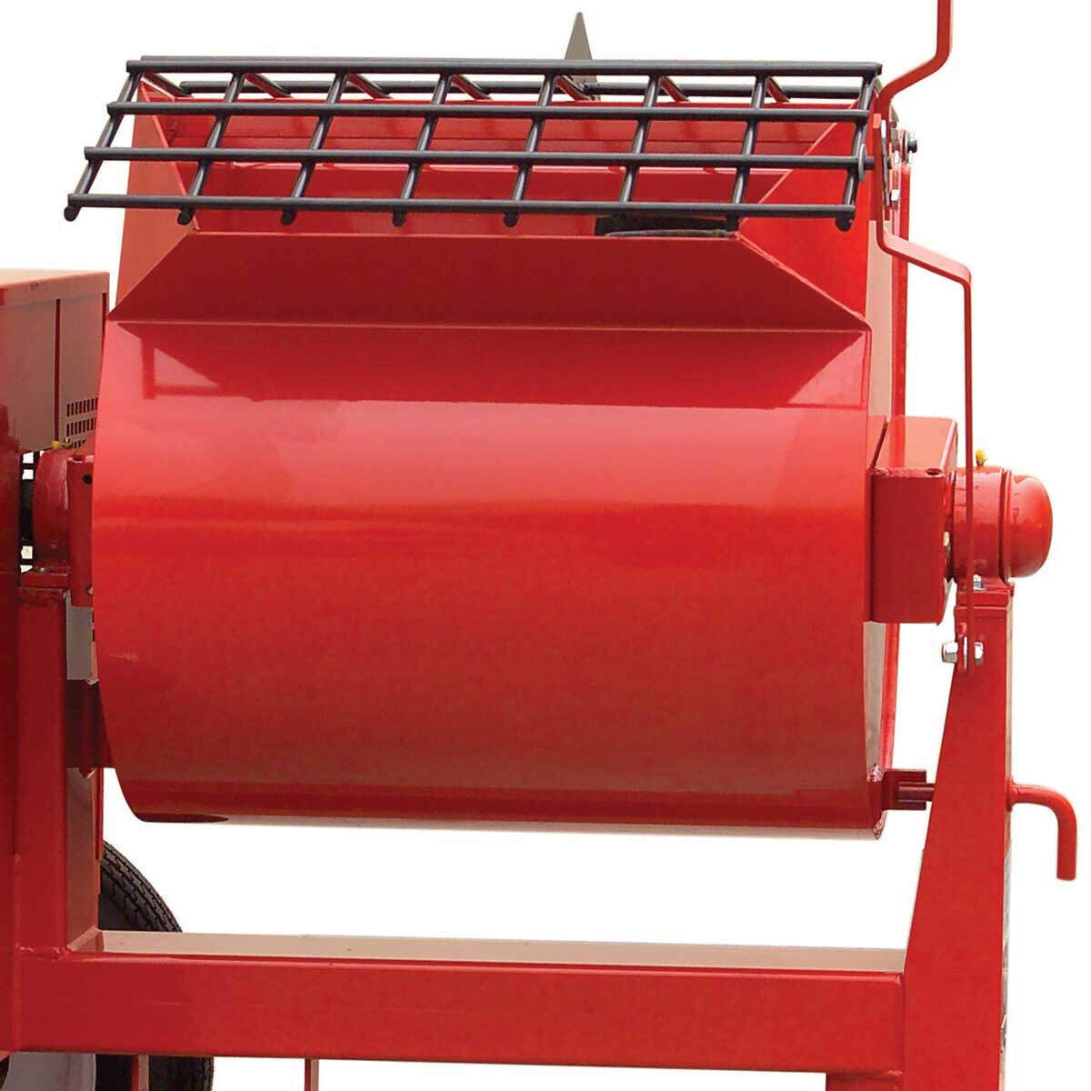 Multiquip Steel Barrel For Mixer
