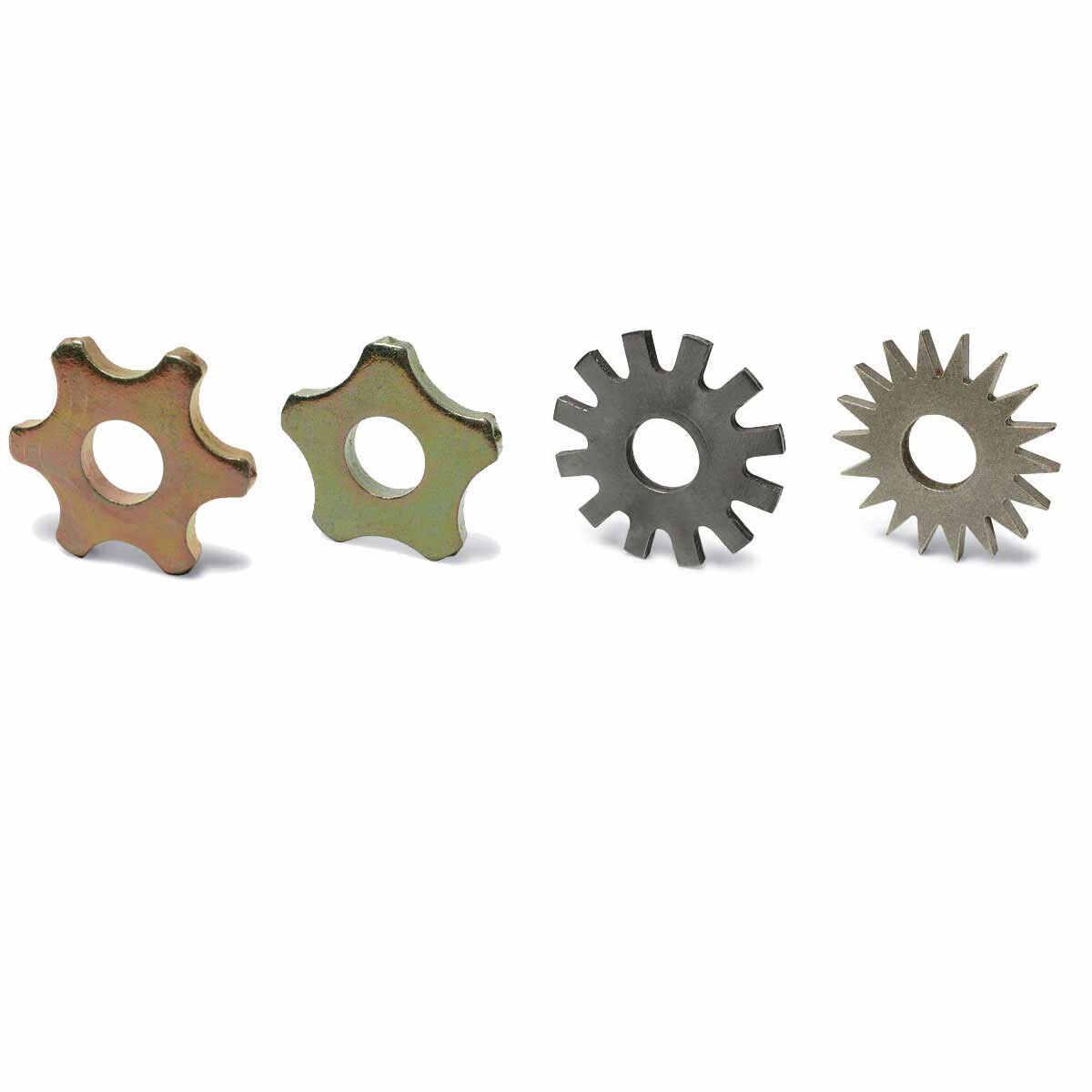 MK Diamond Scarifier Carbide Cutters