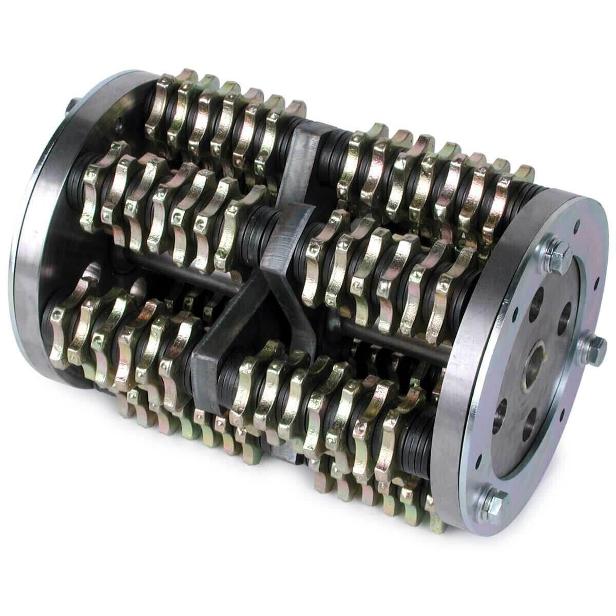 MK Diamond 5 Point Carbide Cutters 158492