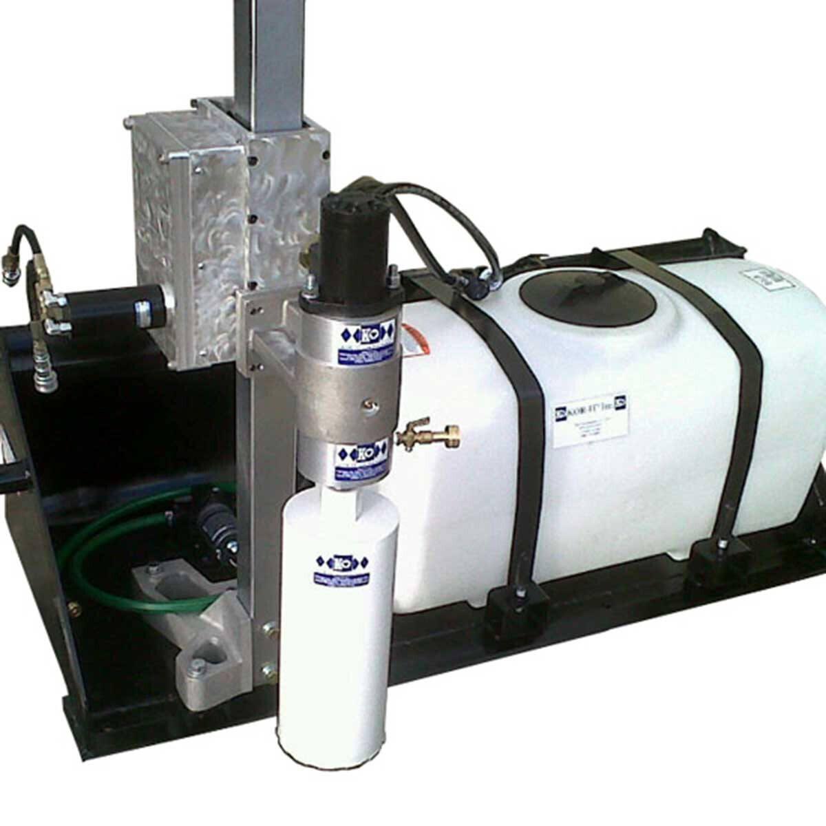 Kor-It K-700 Mounted Core Drill Machine