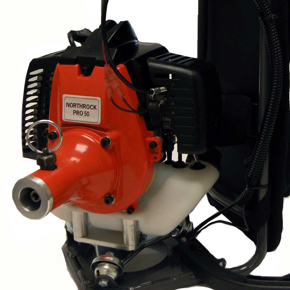 back vibrator pack 50 pro Northrock