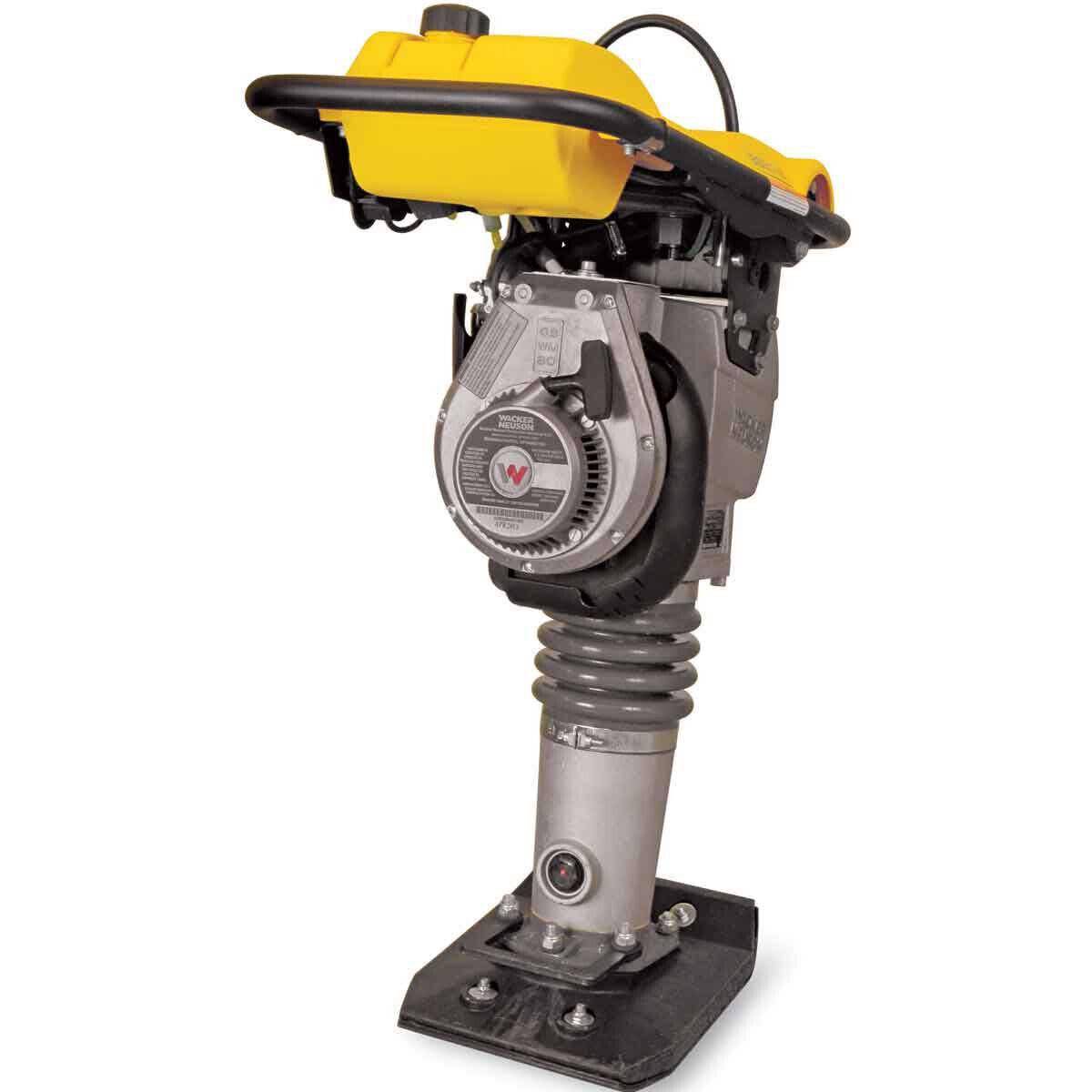 Wacker Neuson Oil-Injected Rammer Motor