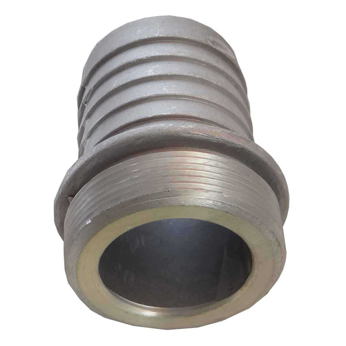 Wacker 2 inch Pump Strainer Hose Coupling