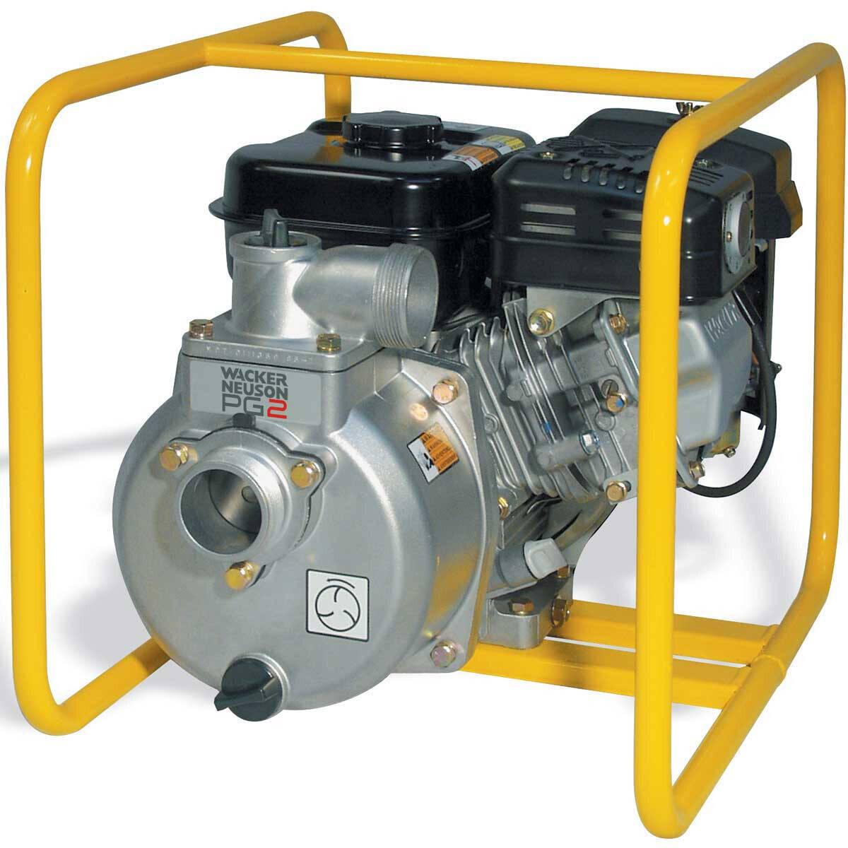 Wacker Neuson PG2A Centrifugal Pump