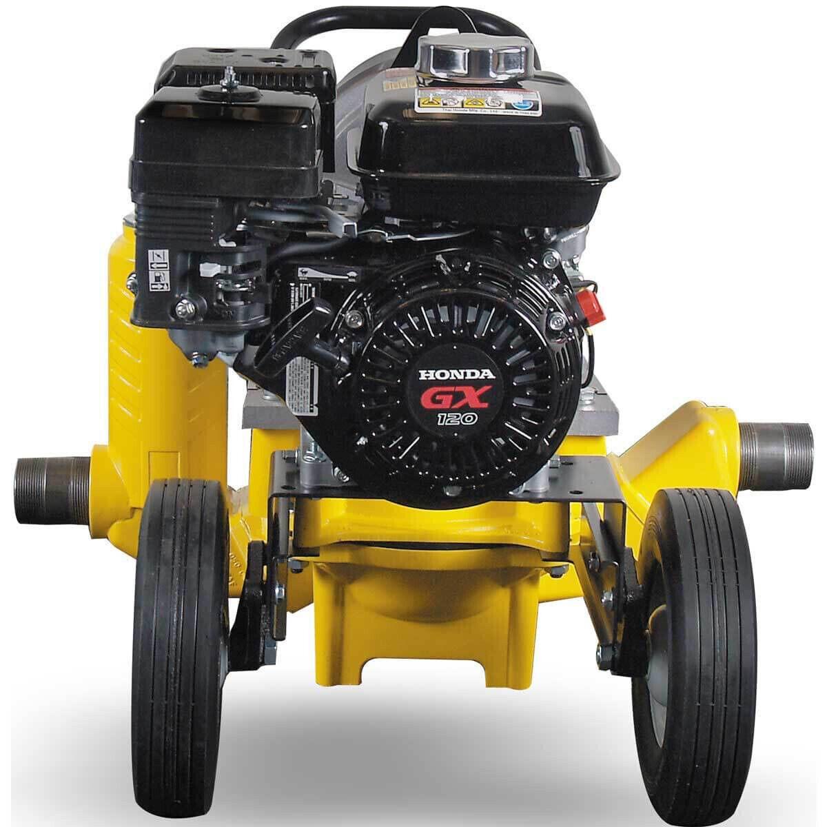 Wacker PDT 2A Trash Pump
