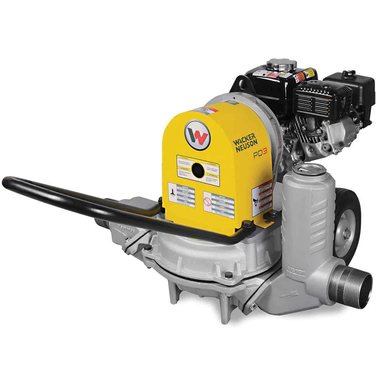 Wacker Neuson PDT 3 inch Pump