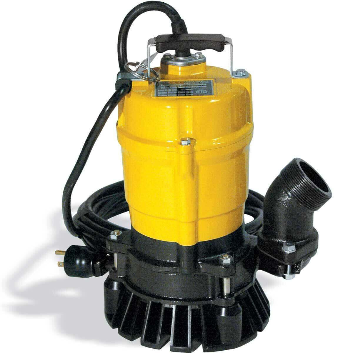 Wacker Neuson PS2 Submersible Pump