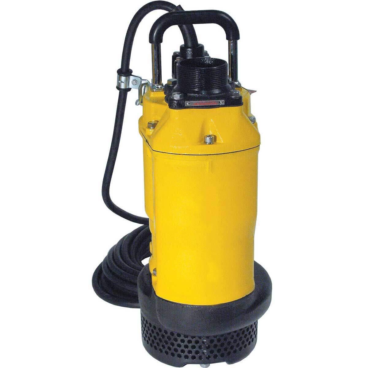 Wacker Neuson PS35503 Submersible Pump