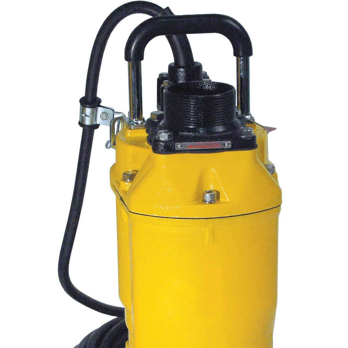 Wacker Neuson PS35503 Water Pump