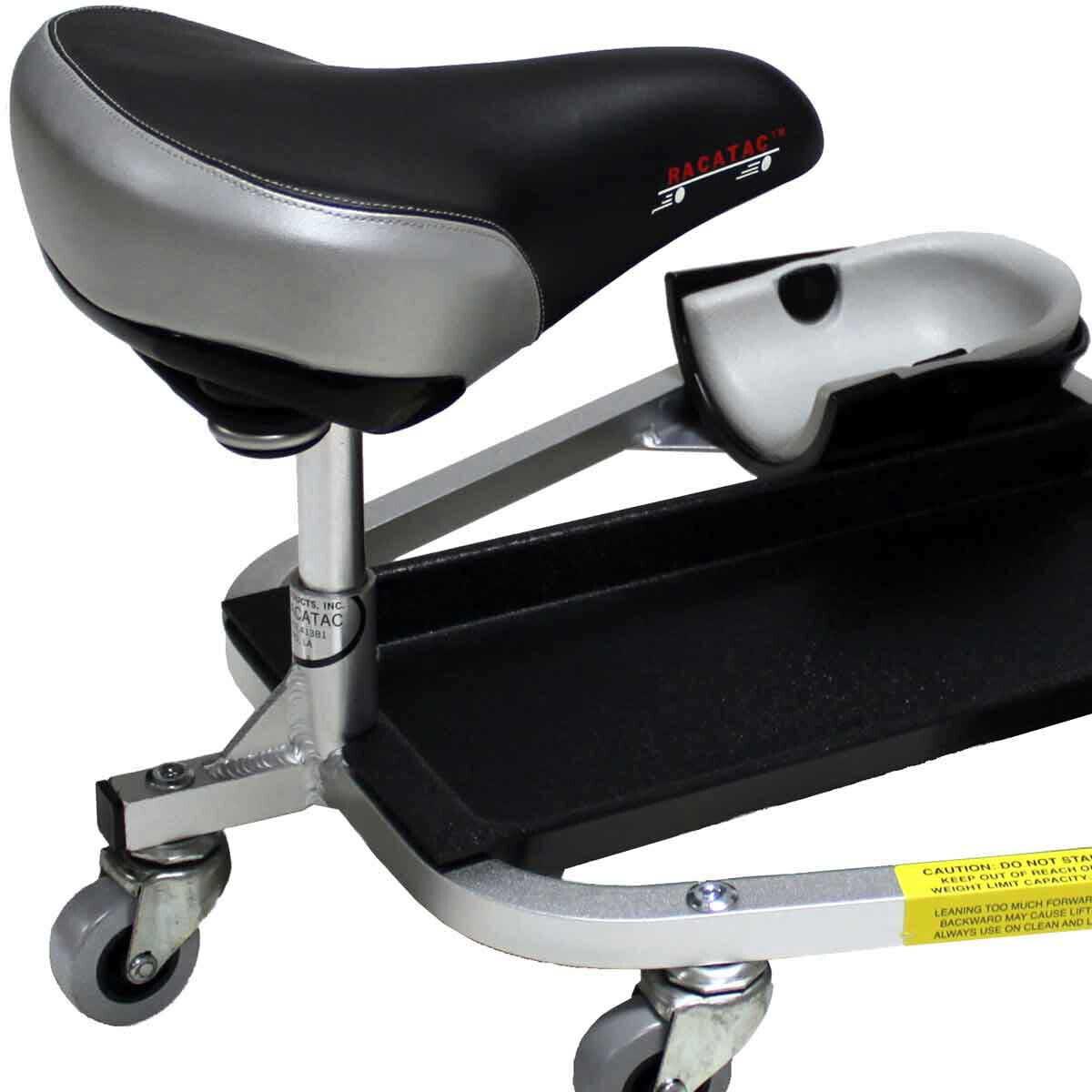 Racatac Rolling Knee Pad Seat