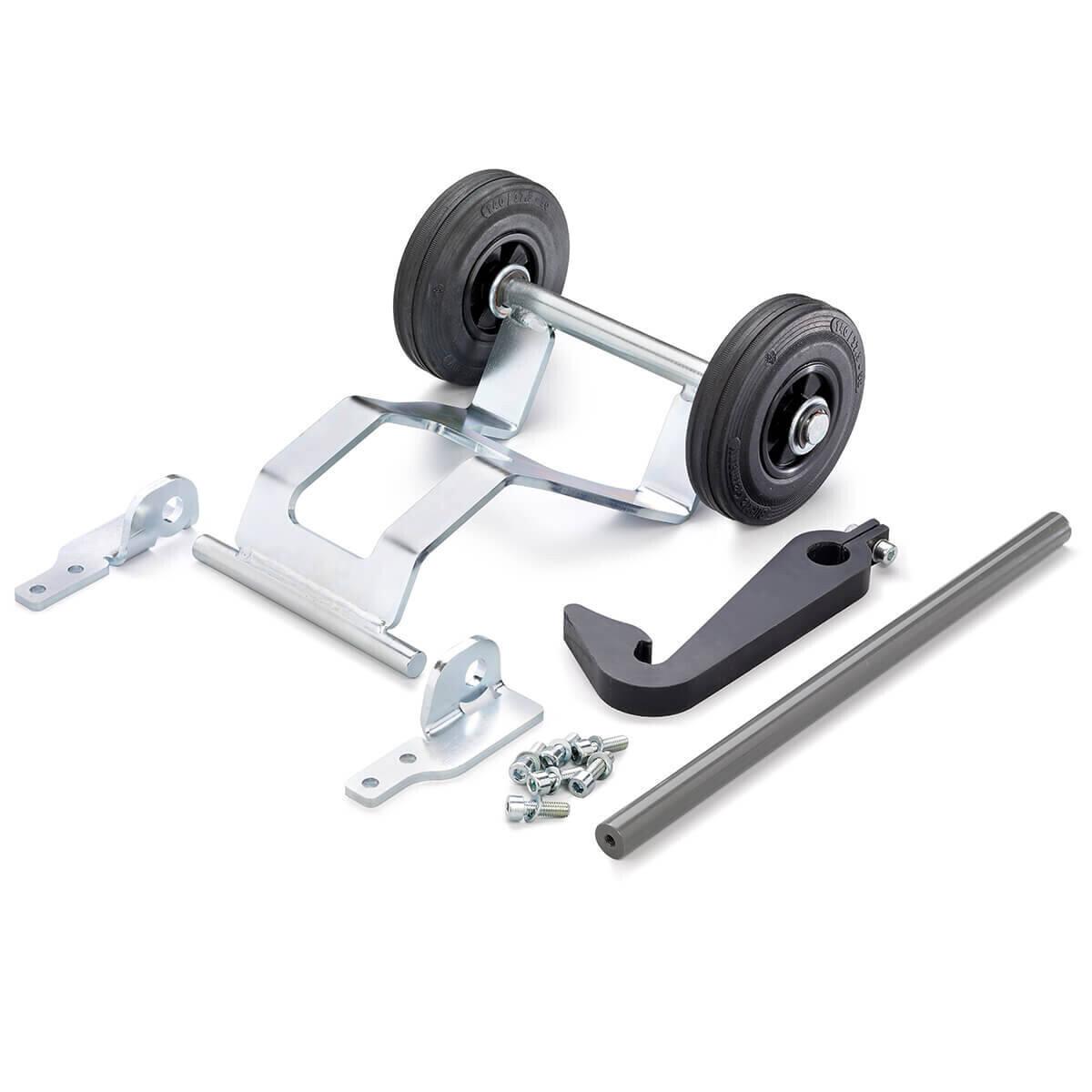 wacker neuson Wheel kit for WP 1540 & WP 1550 premium vibratory plate