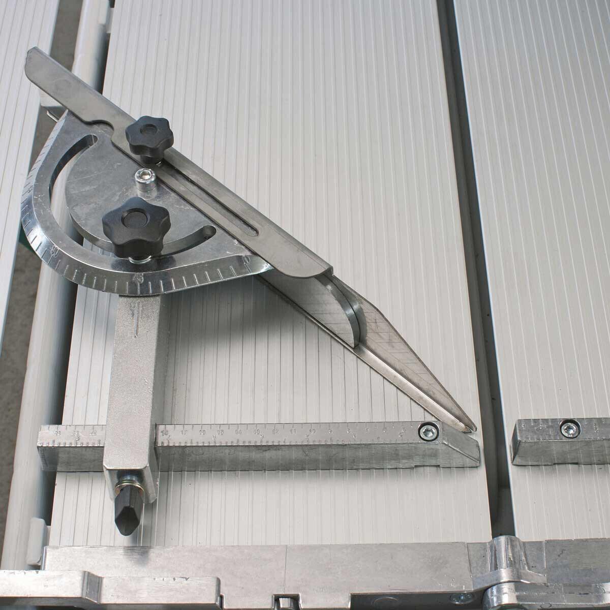 1188174 Imer Combi 250/1000VA Wet Saw rip/angle guide