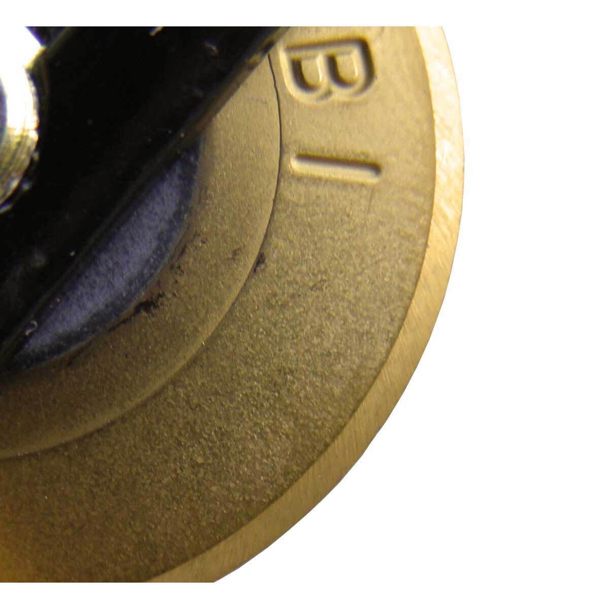 rubi titanium tile scoring wheel