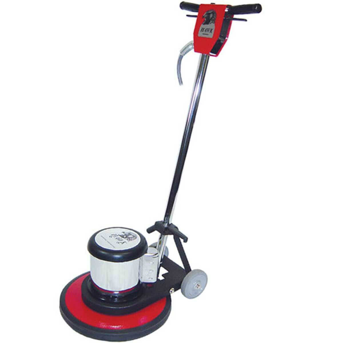 Hawk 1-1/2 Hp Floor Machine
