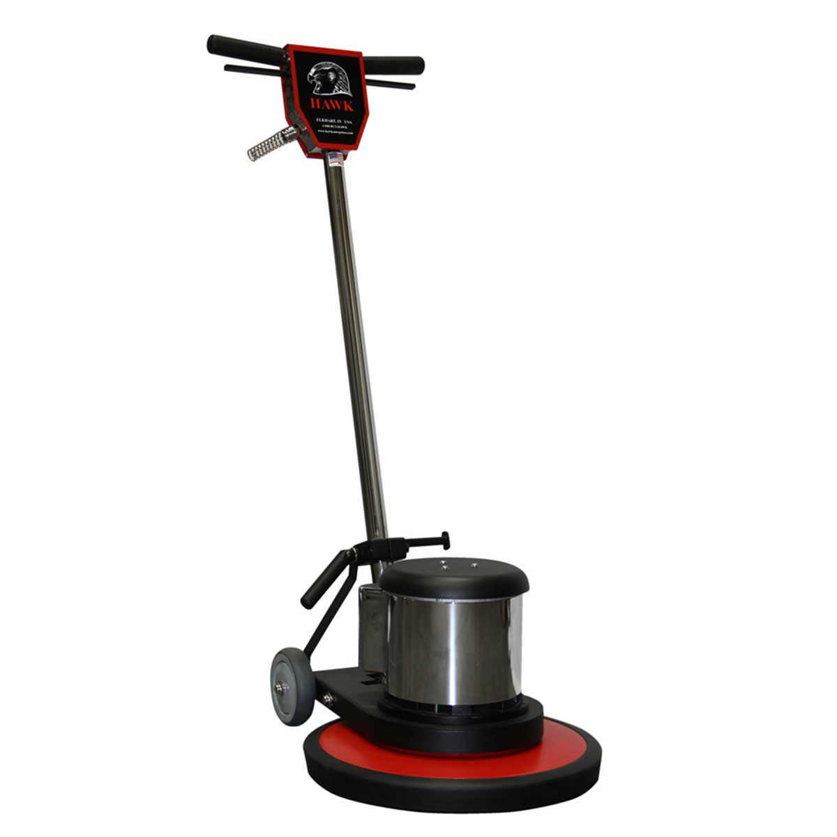 17 inch Hawk Floor Machine F17-01 HP1517-HD