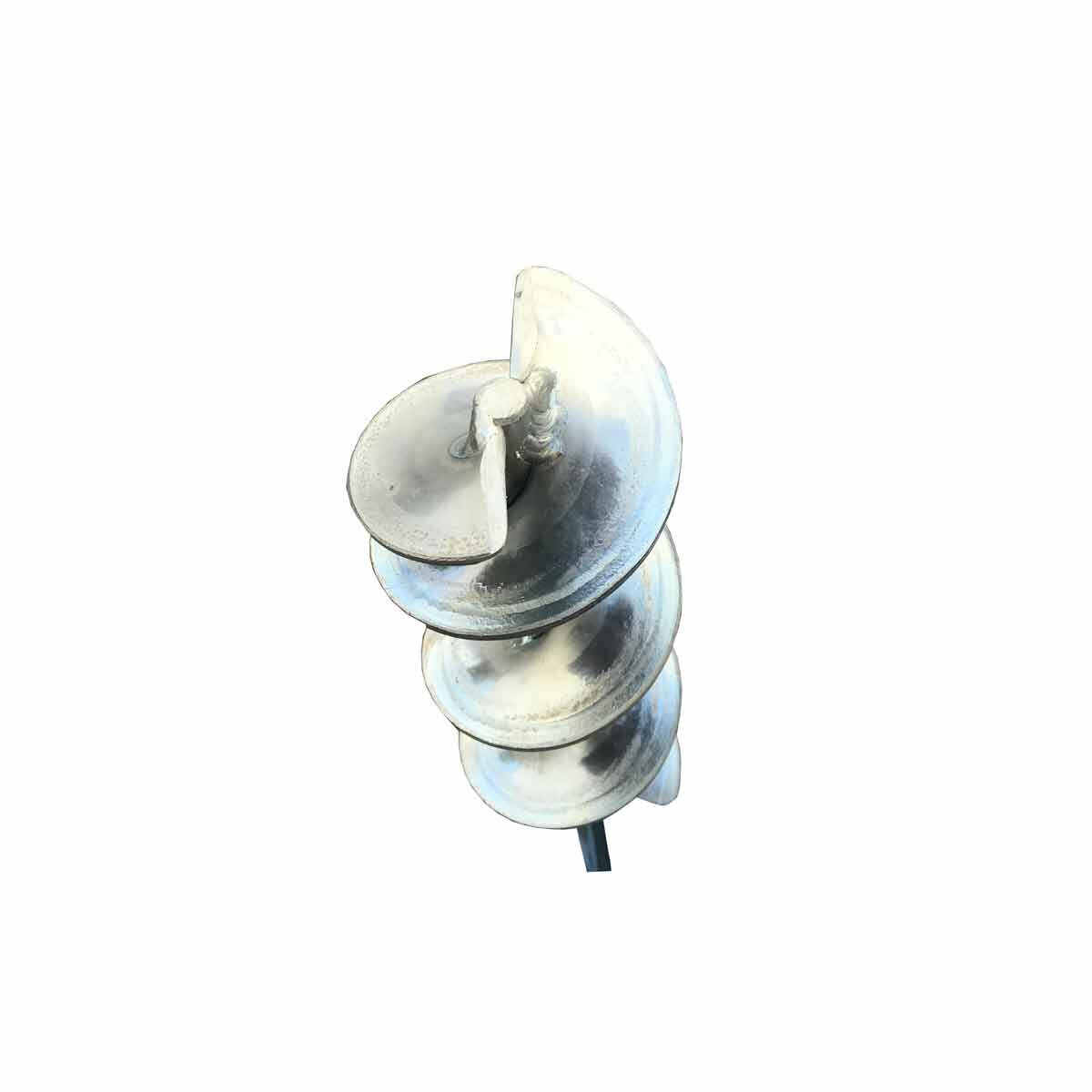 Bucket Mortar Mixer tile setters and stone masons mixer for mixing dry pack mortar in a bucket