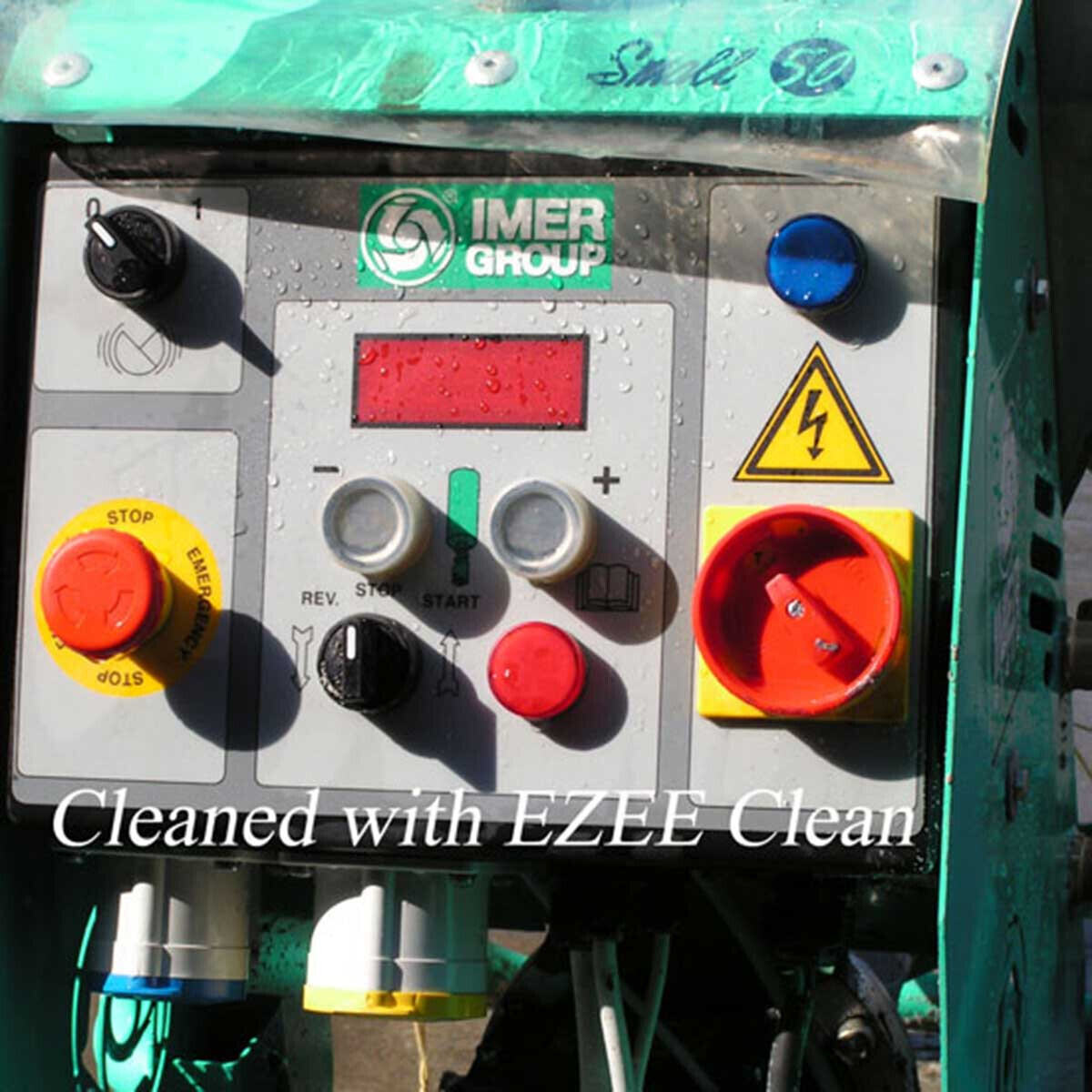 Imer Ezee Clean After