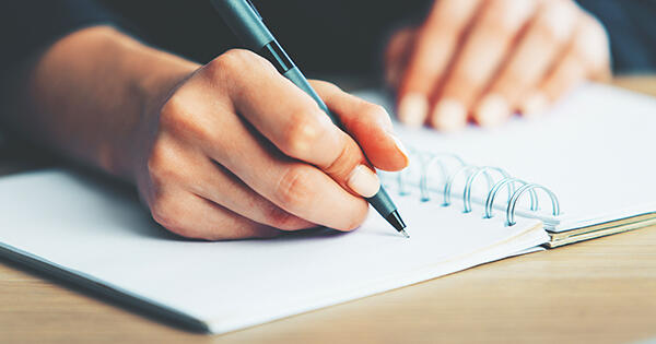 Examples of How To Write a Letter of Support   Resilient Educator