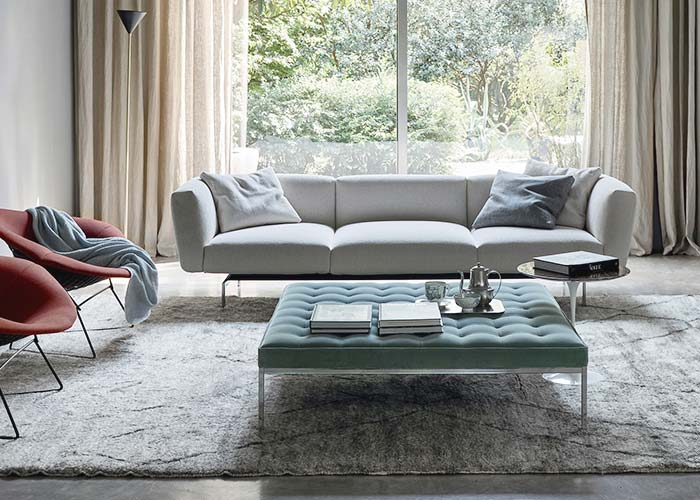 Modern Living Room Benches Stools And, Living Room Bench