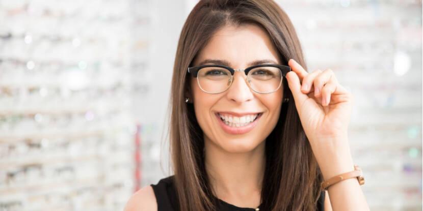 myopia diagnózisa