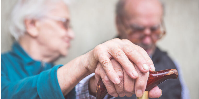 Eye Exams May Help Identify Seniors at Risk of Dementia