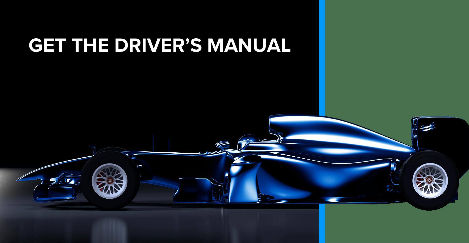 Driver's Appsec Manual