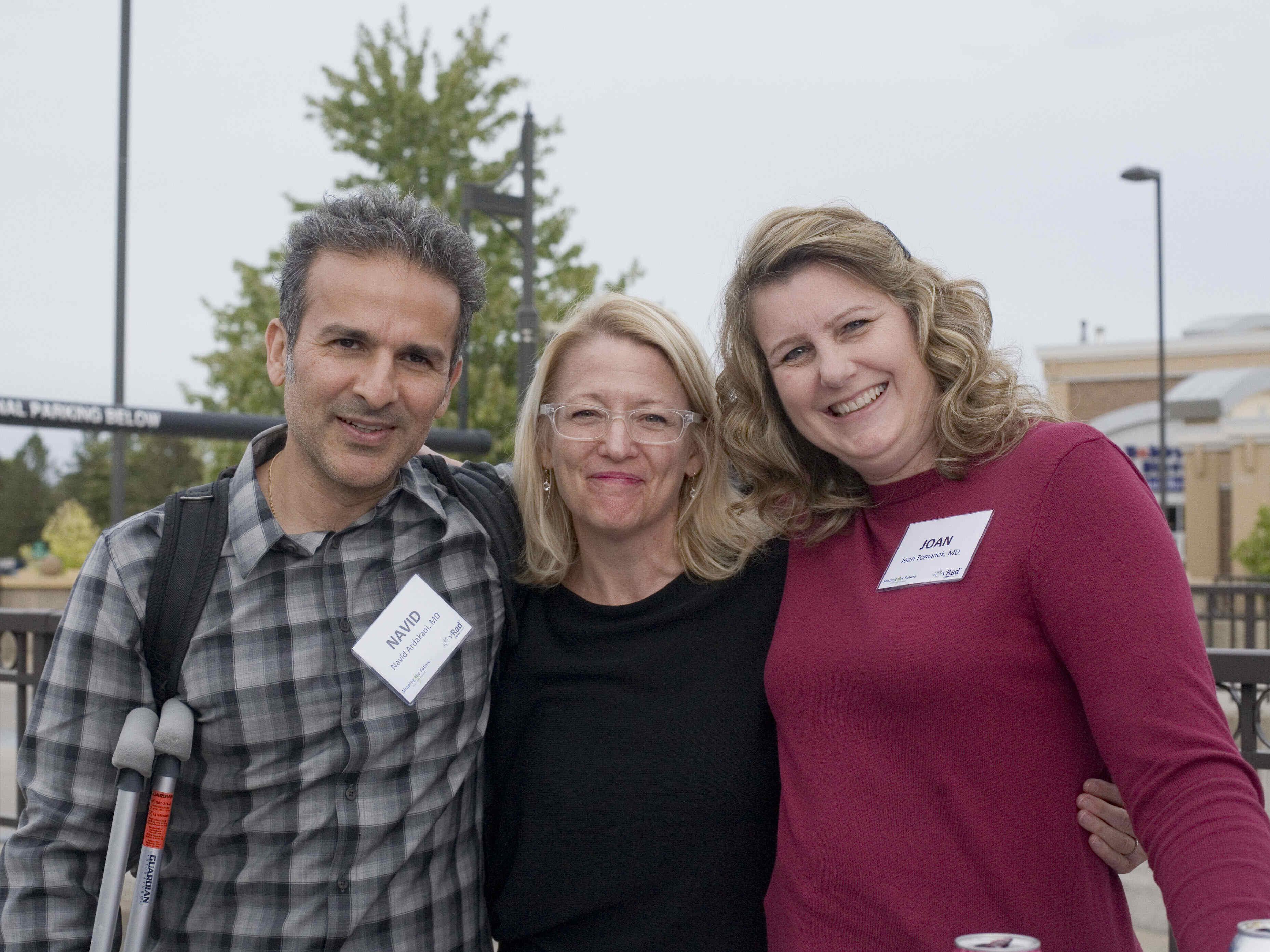 Navid, Joan, MD