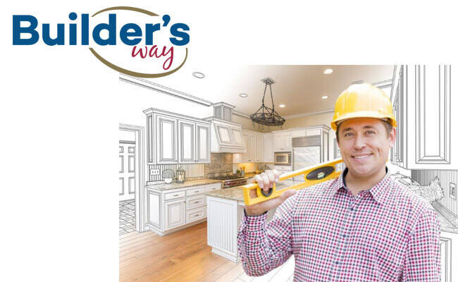 Link to Builders WAY login, Access special Wellborn Content for Builders