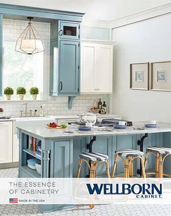 Color Brochures Cabinet Colors Door Styles Wellborn Cabinet
