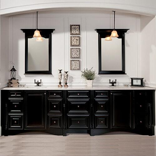 Bathroom Vanities Cabinets Elegant Bathroom Vanities Wellborn