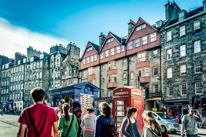 Edinburgh, U.K.