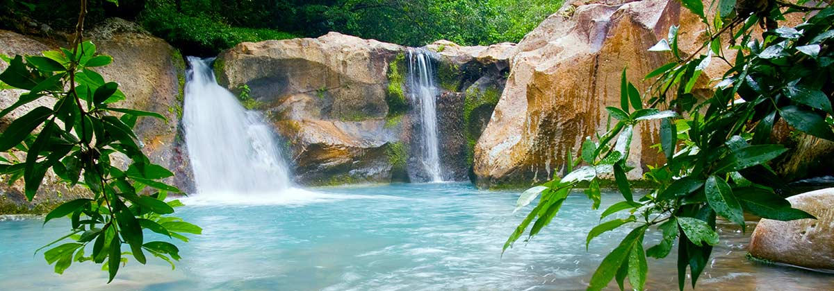Rincón de la Vieja National Park, Guanacaste Province, Costa Rica