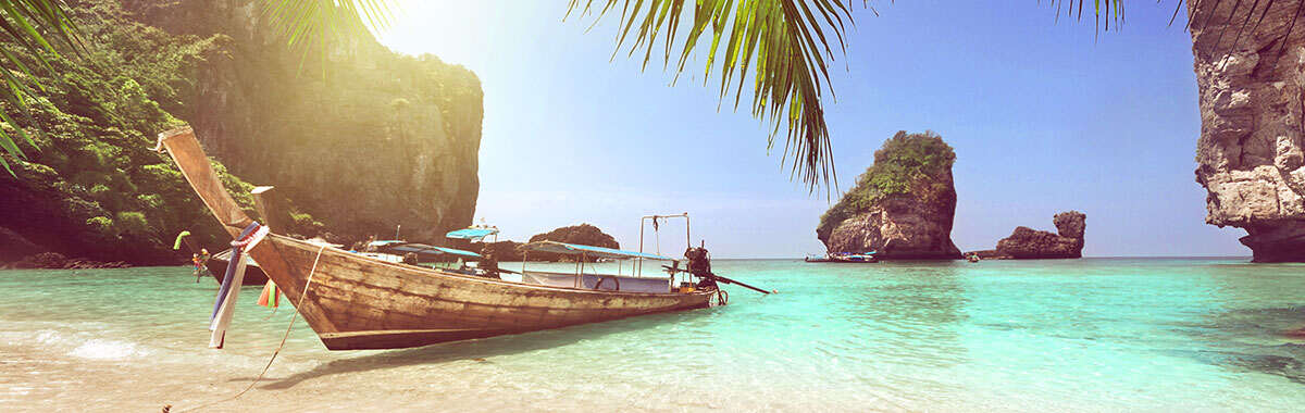 Where To Go On Your Trip To Thailand Bangkok And Beyond