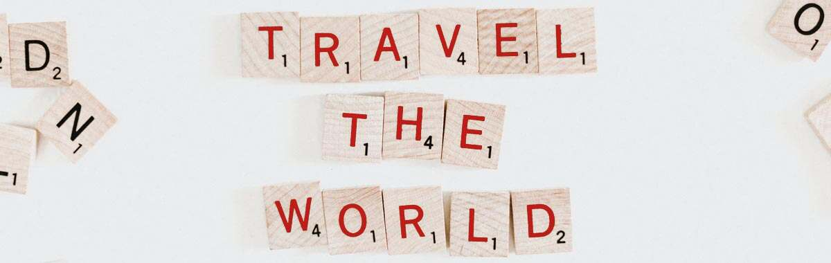 get insurance for travel when you travel the world
