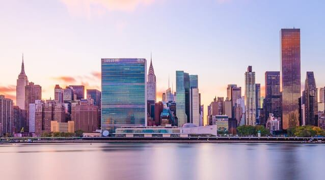 Free Things to do in New York City: Gardens, Art, Bright Lights & More