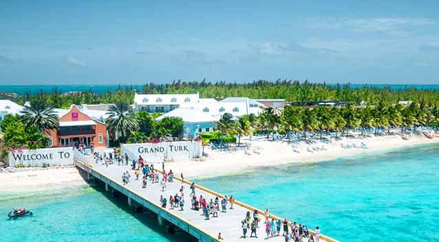 Best Caribbean Beach Resorts: Jamaica, Bahamas, Turks and Caicos and Beyond