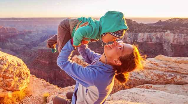Grand Canyon with Kids: Top 6 Things to Do and See on Your Trip