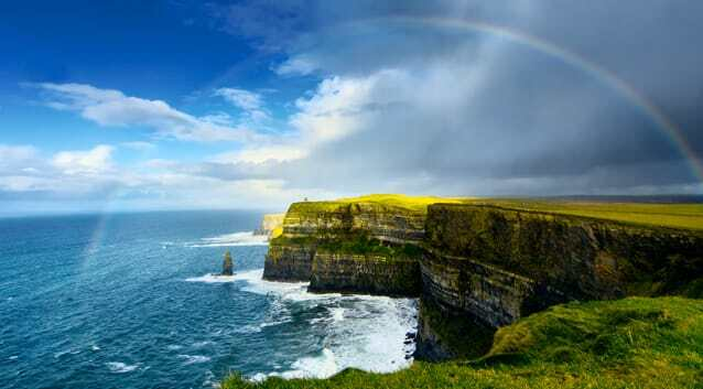 Ireland Travel Tips for St. Patrick's Day and Beyond