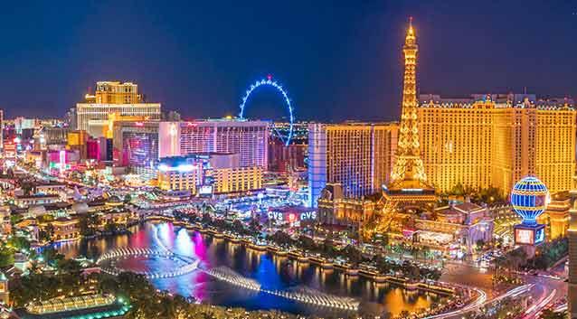 The Best Las Vegas Restaurants for All Budgets