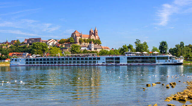 Tips for Planning a River Cruise: When, Where and What to Expect