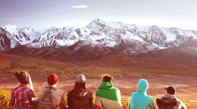 Take a Break Outdoors: Popular Summer Mountain Vacations in the U.S.