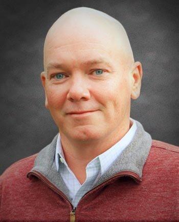 Headshot of Brian Gallagher