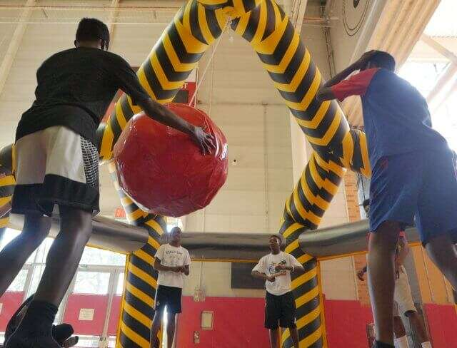 Kids Summer Camps In Brooklyn Nyc Summer Camp Aviator Sports