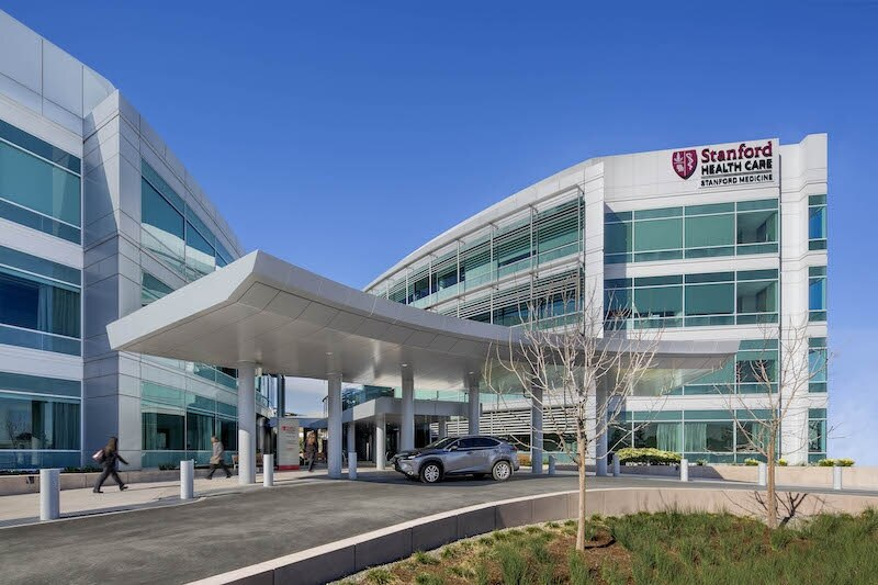 New Stanford Healthcare outpatient building opens in Redwood City |  Building Design + Construction