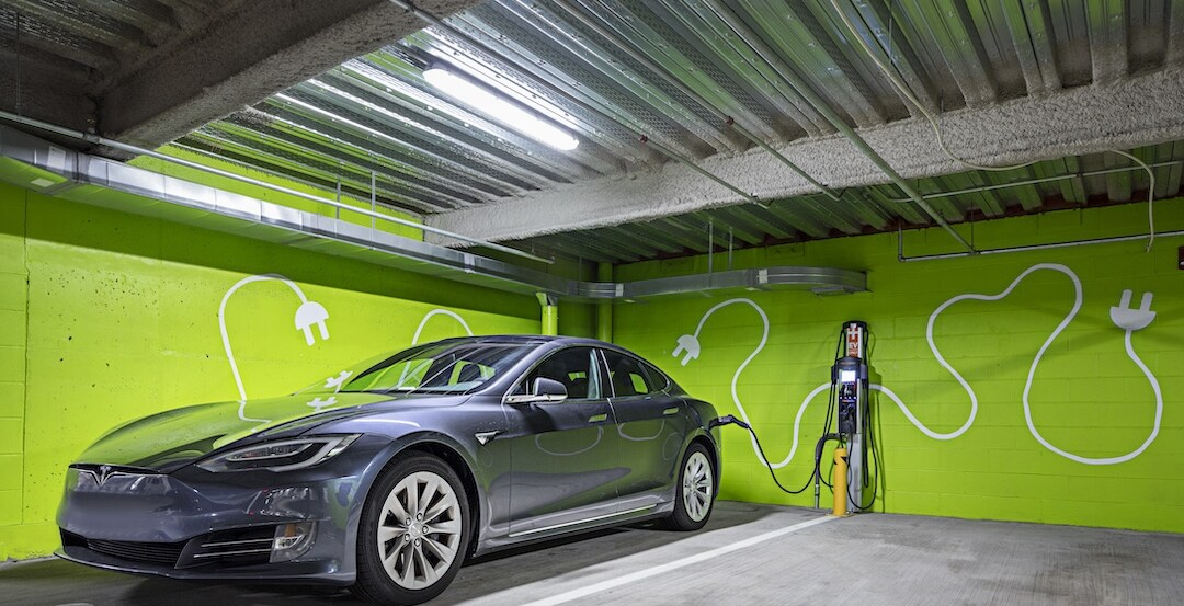 11 tips on how best to install EV charging stations in multifamily housing