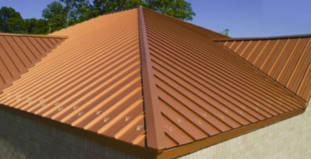Metal Roof Design Tips The Devil Is In The Details Building Design Construction